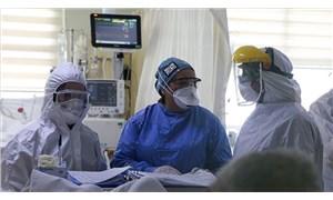 Bakanlığa göre Türkiye'de koronavirüs nedeniyle toplam can kaybı 14 bine dayandı