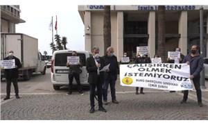 BES İzmir: 21 gün tam kapanma sağlanmalı, emekçiler desteklenmelidir