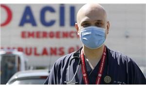 Bilim Kurulu Üyesi Kayıpmaz: Hayatını kaybeden genç hastalarımız var