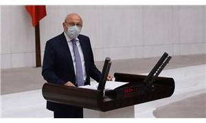 CHP'li Çakırözer'den, Avrupa'da yaşayan Türkiyelileri tedirgin eden anlaşma konusunda Erdoğan'a  çağrı