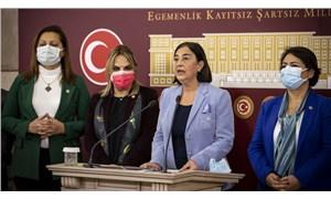 CHP'li Süllü: 1935'te kadın temsiliyetinde 2'nciydik, şimdi 124'üncüyüz