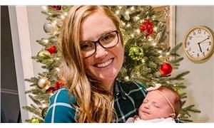 Embriyosu dondurulan Molly, 27 yıl sonra doğdu
