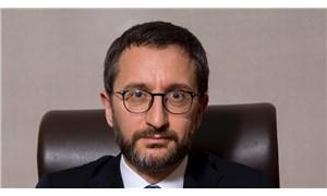 Fahrettin Altun tehdit edildiğini öne sürdü