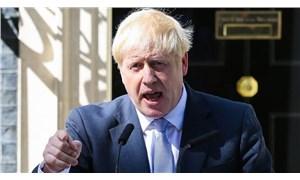 İngiltere Başbakanı Johnson'dan aşı uyarısı