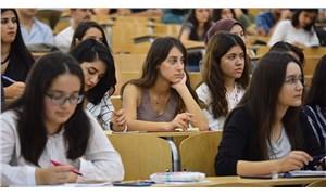 İstanbul'daki üniversitelerde özelde okuyanlar daha fazla