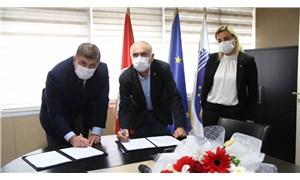 Karşıyaka Belediyesi'nde toplu iş sözleşmesi imzalandı