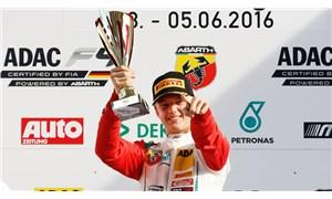 Mick Schumacher gelecek yıl Formula 1'de mücadele edecek