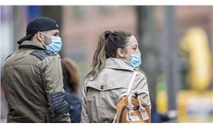Almanya'daki koronavirüs kısıtlamaları 10 Ocak'a kadar uzatıldı