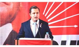 CHP İzmir İl Başkanı Başkanı Yücel: Hamza Dağ'ın ifadeleri kabul edilemez