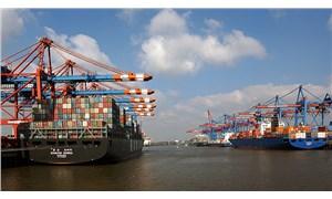 Dış ticaret açığı derinleşiyor