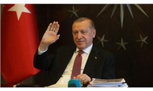 Erdoğan iddia etti: Sanatçıları arasında ayrım yapan eski Türkiye manzarasına son verdik
