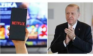 """Erdoğan'ın """"Bu millete yakışmıyor"""" dediği Netflix, Türkiye'de ofis açma kararı aldı"""