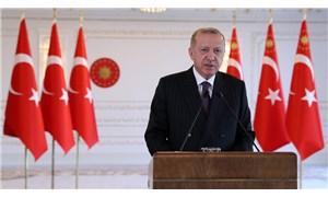 Erdoğan: Uluslararası toplum, 21'inci yüzyılın en büyük küresel imtihanıyla karşı karşıya