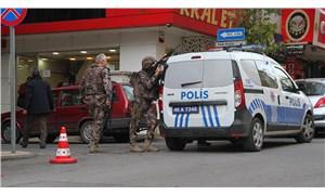 İhbara giden ekibe ateş açıldı, 1 polis yaşamını yitirdi