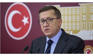 İYİ Partili Türkkan, partisinin asgari ücret önerisi anlattı