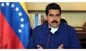 Maduro: 6 Aralık'ta seçimi muhalefet kazanırsa görevi bırakacağım