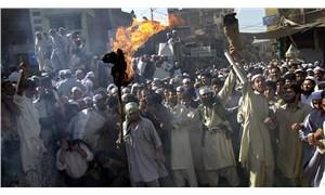 Pakistan'ın Covid-19 ile mücadele yöntemi: Ülke genelinde dua edilecek