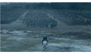 'Vikings' dizisinin final sezonundan yeni fragman yayınlandı