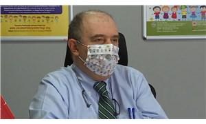 Bilim Kurulu Üyesi Ateş Kara'dan aşı açıklaması: 25-26 Aralık gibi başlanır