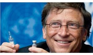 Bill Gates: Aşı üretimi baharda iyice artacak ve çarpıcı bir değişim yaşanacak