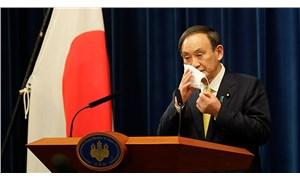 Japonya Başbakanı Suga: Hastanelerdeki durum kritikleşiyor