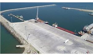 """""""Karasu Limanı'nda 750 milyonlukluk yolsuzluk"""" iddiası Meclis gündeminde"""