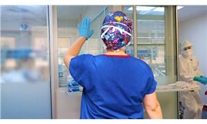 Kayseri'de koronavirüs tanısı konulan sağlık çalışanlarının sayısı artıyor