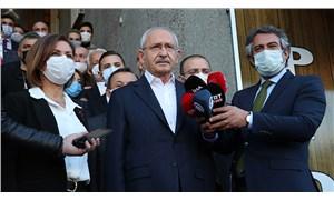 Kılıçdaroğlu: Takip edildiğimi gayet iyi biliyorum