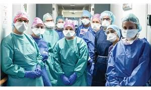 Pandemide sağlık çalışanı kadınlar