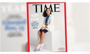 Time dergisi, ilk kez 'yılın çocuğunu' seçti