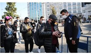 Türkiye'de koronavirüs: Son 24 saatte 193 can kaybı, 32 bin 736 yeni vaka