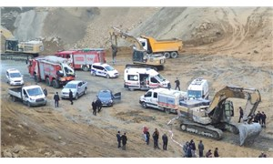 Arnavutköy'de taş ocağında göçük: 2 işçi yaşamını yitirdi