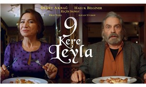 Ezel Akay, '9 Kere Leyla' filmini eleştirenlere izleyicisinin mektubuyla yanıt verdi