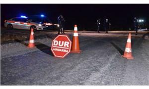 Hatay'da 4 cadde iki hafta süreyle karantinaya alındı