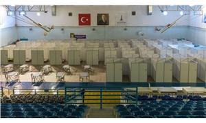İzmir Büyükşehir Belediyesi, sokakta yaşamak zorunda kalanlar için yeni bir barınma alanı kurdu