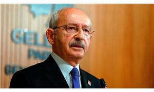 Kılıçdaroğlu bütçe görüşmelerinde konuştu: Haramzadelerin bütçesi