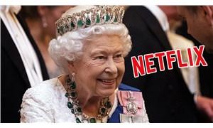 Netflix'ten İngiliz Kraliyet ailesinin 'The Crown' talebine ret