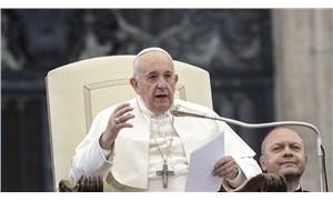 Papa Francis, Irak'a gidiyor