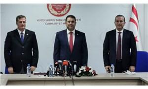 Kuzey Kıbrıs'ta hükümet için mutabakat sağlandı