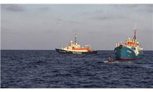 Reuters: Libya'da Türkiye'ye ait gemiye el konuldu