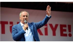 CHP'den Muharrem İnce açıklaması: Parti kurmak herkesin en doğal hakkı