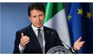İtalya Başbakanı Conte: Ankara'ya verilecek sinyaller net olmalı