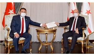 Kuzey Kıbrıs'ta yeni hükümet kuruldu