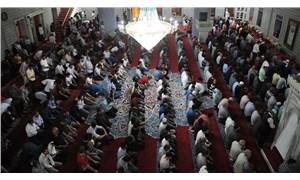 Cuma namazı sonrası bütün camilerde yağmur duası yapılacak
