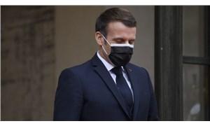 Macron'dan Türkiye açıklaması: AB ülkelerinin egemenliğini korumak zorundayız