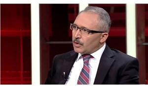 Abdülkadir Selvi, kendisini 'omurgalı gazeteci' saydı