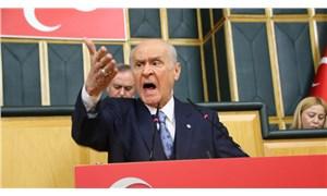Bahçeli, HDP'yi hedef aldı: Kapısına açılmamak üzere kilit vurulmalıdır
