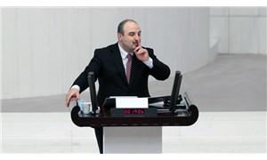 Bakan Varank, Kılıçdaroğlu'nu hedef aldı: 'Faşist bir genel başkan'