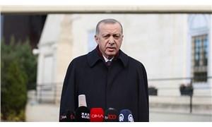 Erdoğan: Yatırımcı Katarlı olunca saldırıyorlar, bu faşizmin işareti