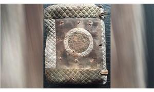 Jandarmaya bin yıllık el yazması İncil satmak isteyen 6 kişi yakalandı
